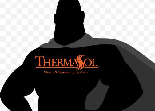 Thermosol Man